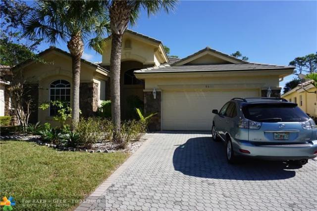 9630 NW Osprey Isles Blvd, Palm Beach Gardens, FL 33412 (MLS #F10147888) :: Green Realty Properties