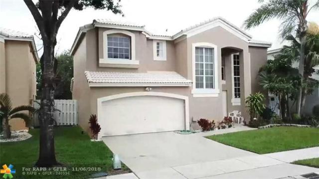 978 SW 104th Way, Pembroke Pines, FL 33025 (MLS #F10147902) :: Green Realty Properties