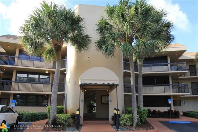 7735 NW 79th Ave #314, Tamarac, FL 33321 (MLS #F10147959) :: Green Realty Properties