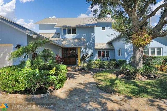 2725 NE 16th St, Fort Lauderdale, FL 33304 (MLS #F10147962) :: Green Realty Properties
