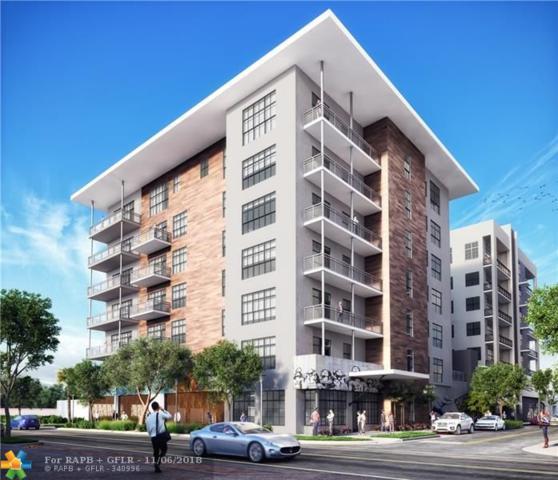 401 N.W. 1st Avenue #303, Fort Lauderdale, FL 33301 (MLS #F10147968) :: Green Realty Properties