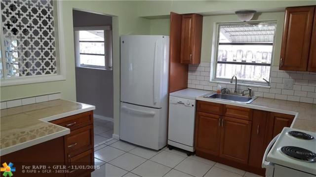 2097 SW 27th Ave, Fort Lauderdale, FL 33312 (MLS #F10147995) :: Green Realty Properties