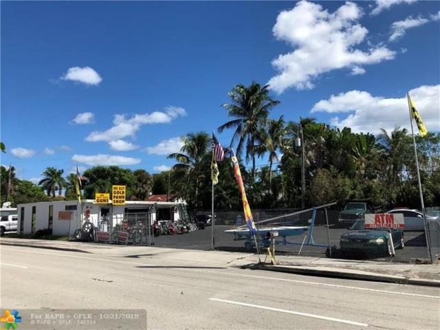 3377 N Federal Highway, Boynton Beach, FL 33483 (MLS #F10148009) :: Laurie Finkelstein Reader Team