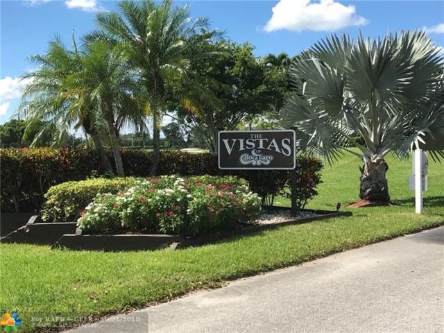 21656 Juego Cir 23H, Boca Raton, FL 33433 (MLS #F10148048) :: Castelli Real Estate Services