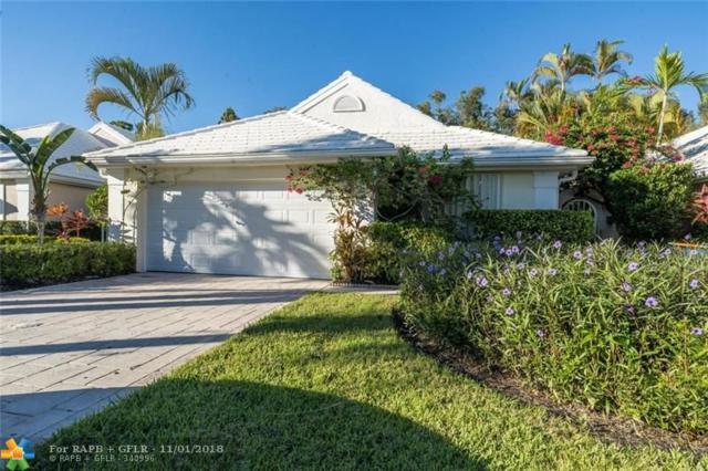 9293 Heathridge Dr, West Palm Beach, FL 33411 (MLS #F10148088) :: Green Realty Properties