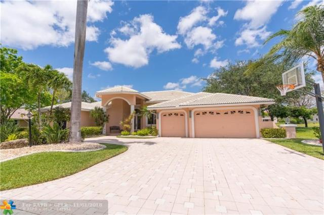 9523 NW 67th Pl, Parkland, FL 33076 (MLS #F10148142) :: Green Realty Properties