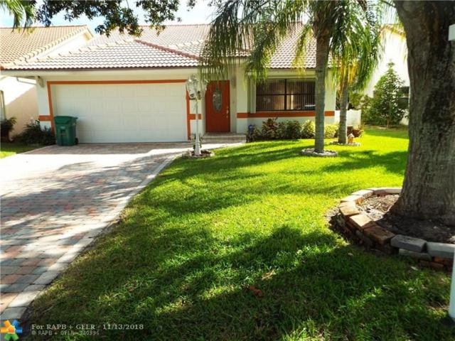 2655 NW 95th Ave., Coral Springs, FL 33065 (MLS #F10148183) :: Green Realty Properties