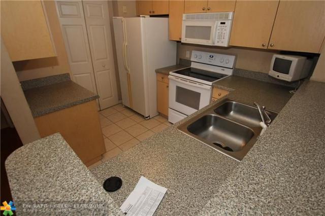 8050 N Nob Hill Rd #107, Tamarac, FL 33321 (MLS #F10148201) :: Green Realty Properties