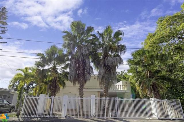 3638 Percival Ave, Miami, FL 33133 (MLS #F10148210) :: Green Realty Properties