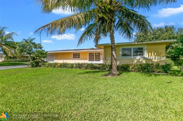 6901 NW 7th St, Plantation, FL 33317 (MLS #F10148220) :: Green Realty Properties