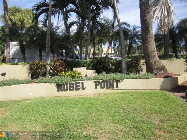 1100 SE 5th Ct #80, Pompano Beach, FL 33060 (MLS #F10148240) :: Green Realty Properties