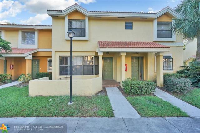 3743 N Coral Tree Cir #3743, Coconut Creek, FL 33073 (MLS #F10148241) :: Green Realty Properties