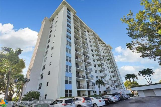 1800 N Andrews Ave 1E, Fort Lauderdale, FL 33311 (MLS #F10148249) :: Green Realty Properties