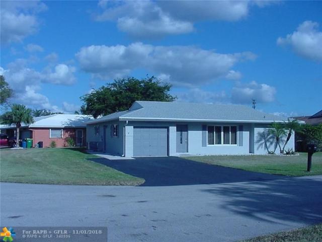 7310 NW 94th Way, Tamarac, FL 33321 (MLS #F10148257) :: Green Realty Properties