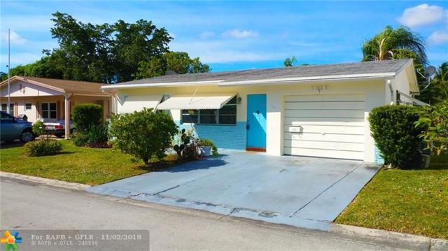 1025 NW 69th Ave, Margate, FL 33063 (MLS #F10148271) :: Green Realty Properties
