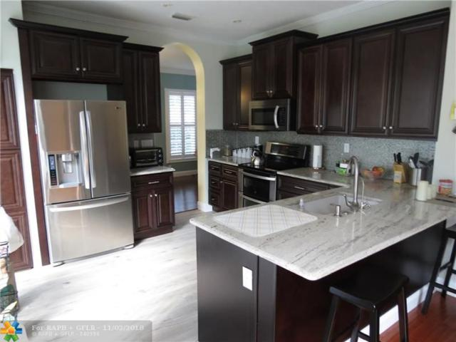 2209 NW 49th Ave, Coconut Creek, FL 33063 (MLS #F10148294) :: Green Realty Properties