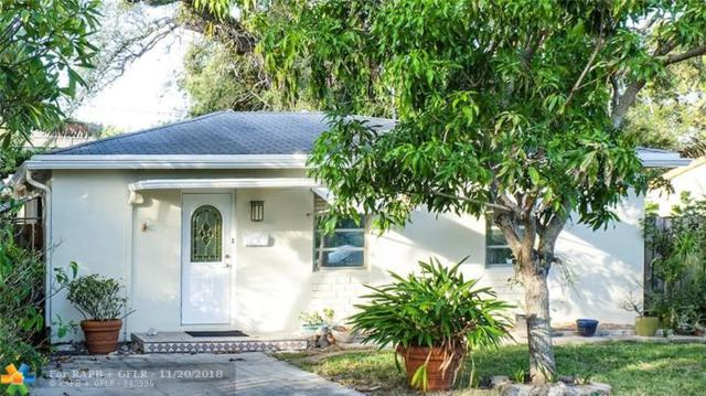 829 SW 17th St, Fort Lauderdale, FL 33315 (MLS #F10148300) :: Green Realty Properties