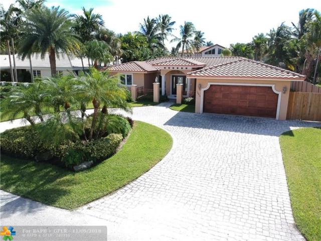 1648 SE 10th St, Fort Lauderdale, FL 33316 (MLS #F10148437) :: Green Realty Properties
