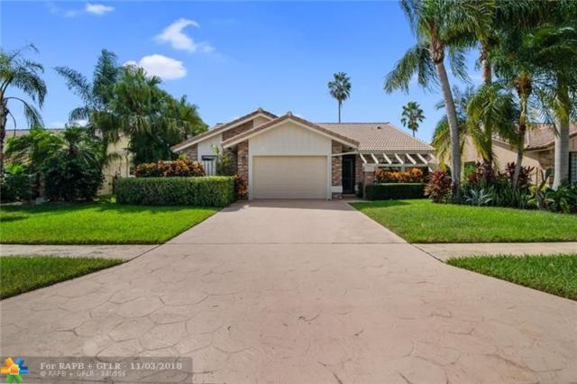 10588 Fenway Pl, Boca Raton, FL 33498 (MLS #F10148472) :: Green Realty Properties