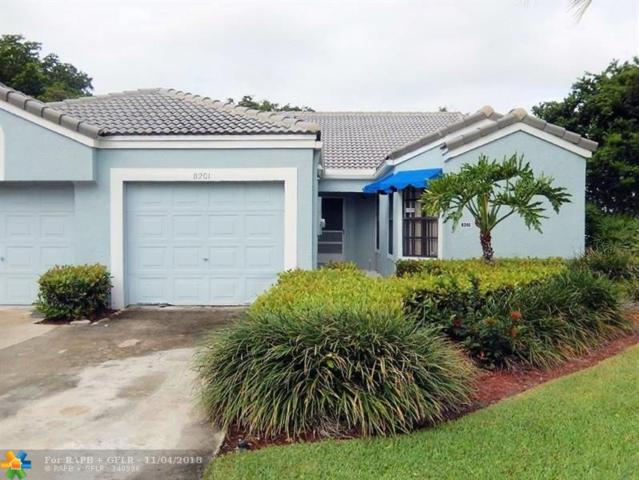 8201 Waterford Ave #8201, Tamarac, FL 33321 (MLS #F10148485) :: Green Realty Properties