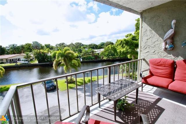 3004 NE 5th Ter 305-C, Wilton Manors, FL 33334 (MLS #F10148487) :: Green Realty Properties