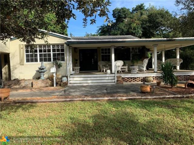 216 Bayberry Dr, Plantation, FL 33317 (MLS #F10148529) :: Green Realty Properties