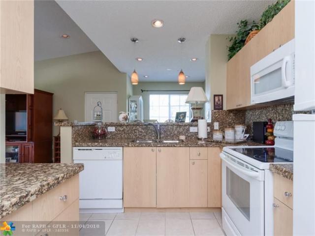 8000 N Nob Hill Rd #208, Tamarac, FL 33321 (MLS #F10148547) :: Green Realty Properties