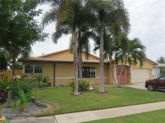 808 SE 14th Dr, Deerfield Beach, FL 33441 (MLS #F10148557) :: Green Realty Properties