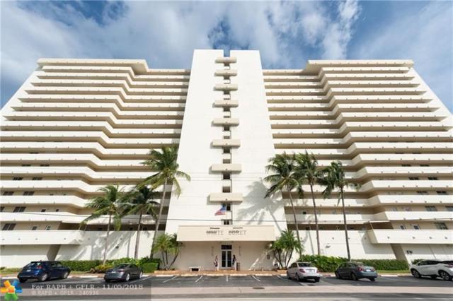 2200 NE 33rd Ave 15F, Fort Lauderdale, FL 33305 (MLS #F10148568) :: Green Realty Properties