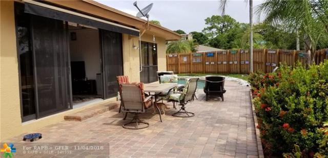 8096 Buttonwood Cr, Tamarac, FL 33321 (MLS #F10148574) :: Green Realty Properties