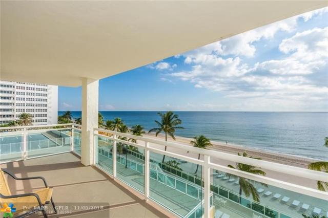 3900 Galt Ocean Dr #317, Fort Lauderdale, FL 33308 (MLS #F10148594) :: Castelli Real Estate Services