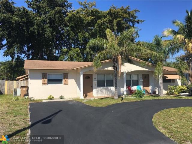 1467-69 SE 4th Ave, Deerfield Beach, FL 33441 (MLS #F10148603) :: Green Realty Properties