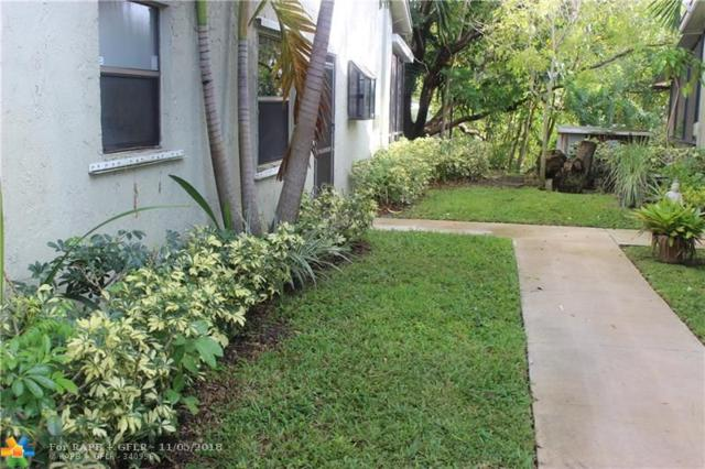 7620 NW 38th Ct #7620, Sunrise, FL 33351 (MLS #F10148617) :: Green Realty Properties