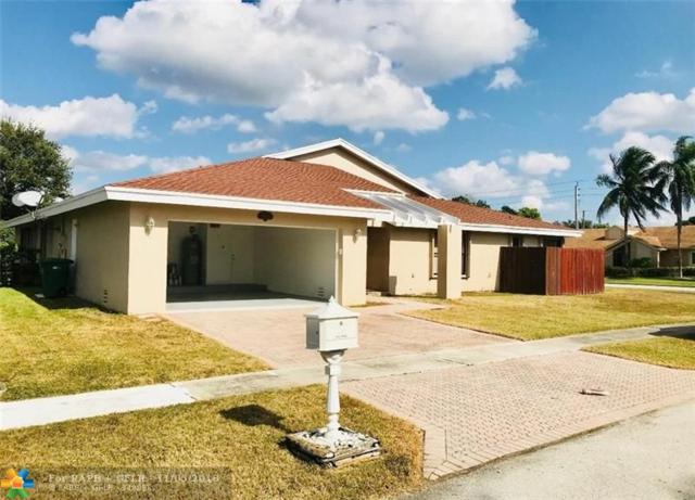 8901 NW 79th Ct, Tamarac, FL 33321 (MLS #F10148622) :: Green Realty Properties