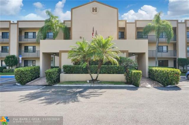 10633 W Clairmont Cir #207, Tamarac, FL 33321 (MLS #F10148656) :: Green Realty Properties