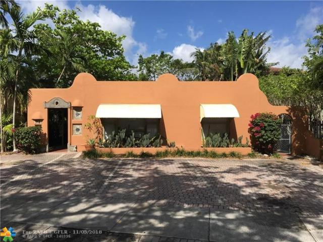 121 NE 17th Ave, Fort Lauderdale, FL 33301 (MLS #F10148725) :: The Howland Group