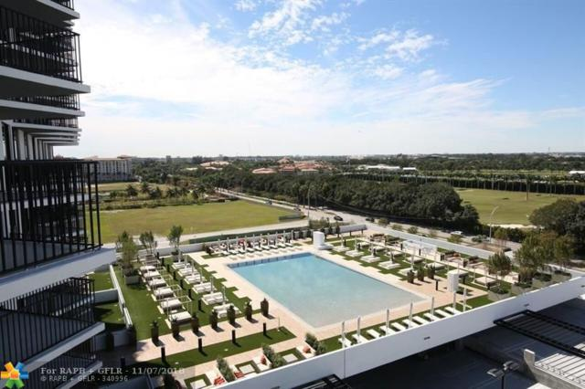 5300 NW 85th Ave #1707, Doral, FL 33166 (MLS #F10148767) :: Green Realty Properties
