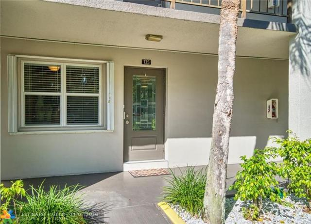 4851 NW 26th Ct #135, Lauderdale Lakes, FL 33313 (MLS #F10148788) :: Green Realty Properties