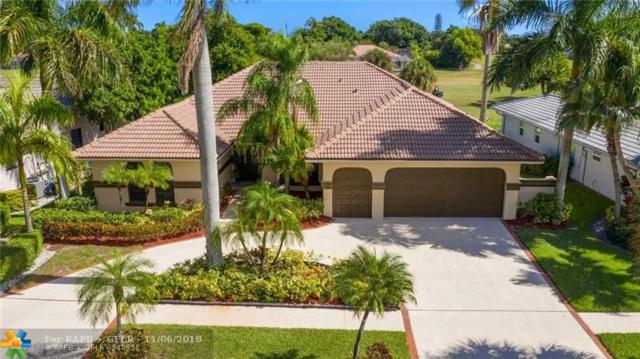 20133 E Back Nine Dr, Boca Raton, FL 33498 (MLS #F10148790) :: Green Realty Properties