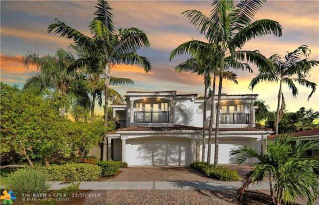 1222 NE 17th Way #1222, Fort Lauderdale, FL 33304 (MLS #F10148839) :: Green Realty Properties