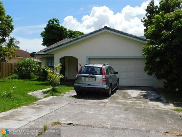 14512 SW 168th Ter, Miami, FL 33177 (MLS #F10148851) :: Green Realty Properties