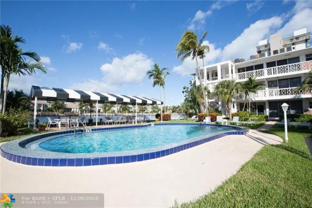 2400 S Ocean Dr #117, Hollywood, FL 33019 (MLS #F10148861) :: Green Realty Properties