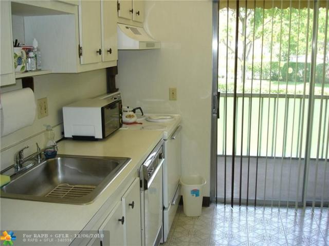 7360 NW 1st St #205, Margate, FL 33063 (MLS #F10148878) :: Green Realty Properties