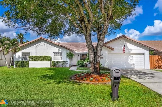 15921 Cobblestone Ct, Davie, FL 33331 (MLS #F10148900) :: Green Realty Properties