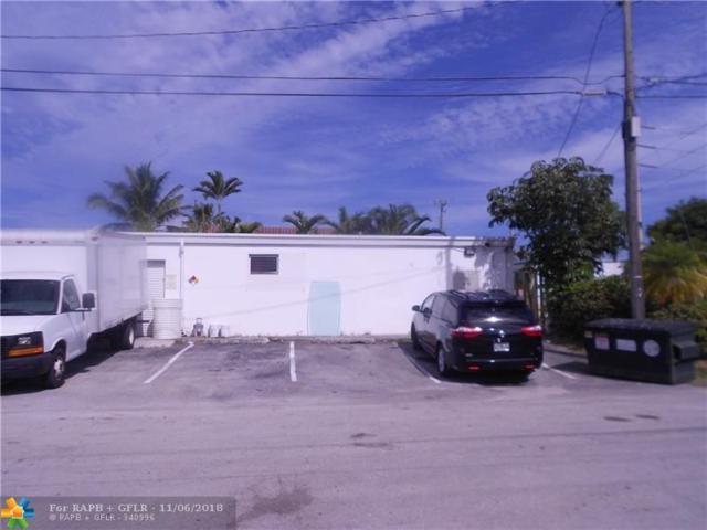 4410 NE 5th Ter, Oakland Park, FL 33334 (MLS #F10148909) :: Green Realty Properties