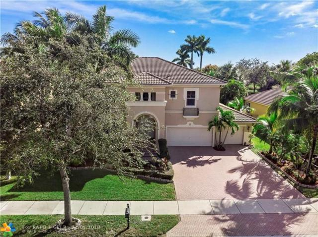6922 NW 108th Ave, Parkland, FL 33076 (MLS #F10148920) :: Green Realty Properties