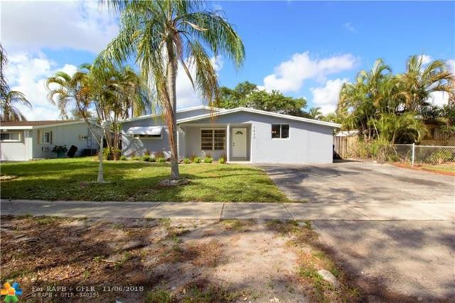 3420 N 66th Ave, Hollywood, FL 33024 (MLS #F10148945) :: Green Realty Properties