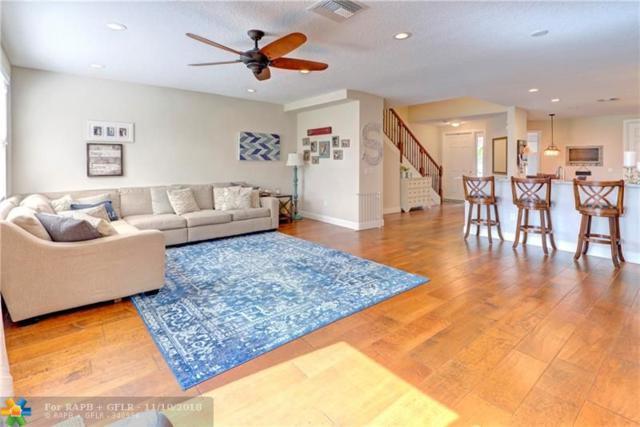 6320 Ginger Trl #102, Delray Beach, FL 33484 (MLS #F10148950) :: Green Realty Properties