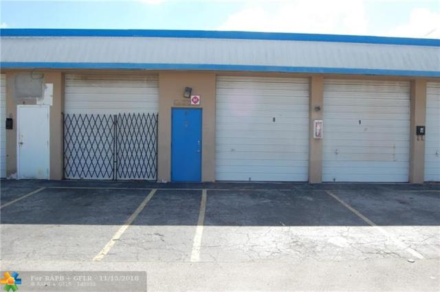 548 NE 42nd St 8 & 9, Oakland Park, FL 33334 (MLS #F10149029) :: Green Realty Properties
