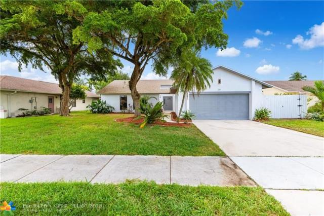 289 NW 41st Way, Deerfield Beach, FL 33442 (MLS #F10149032) :: Green Realty Properties
